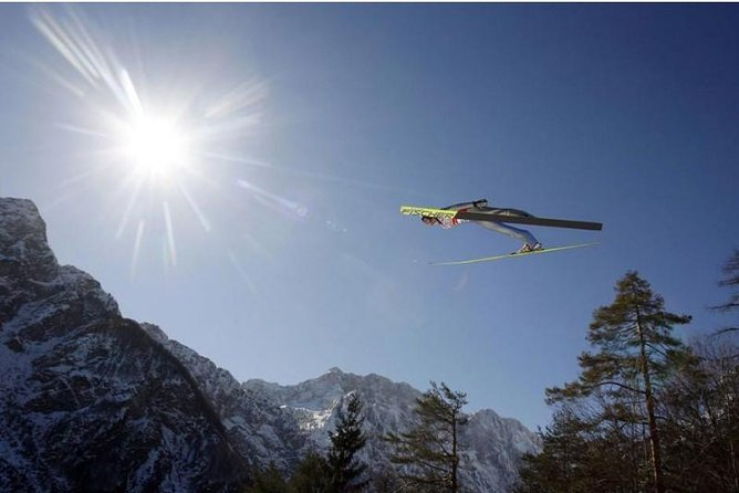 Planica - Ski jumping World Cup in March