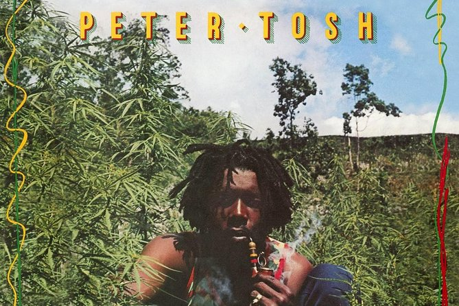 Half-Day Kingston Historical Tour, Including the Peter Tosh Museum