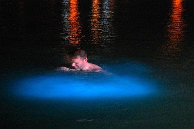 Mystic Luminous Lagoon and Limbo Party