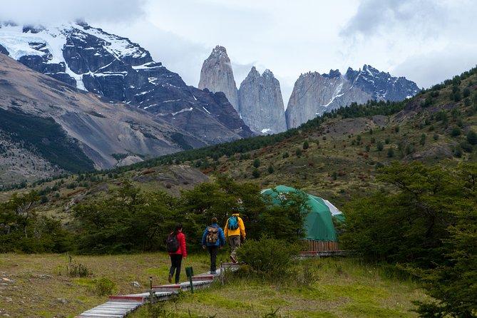 Torres Del Paine Explorer Tour