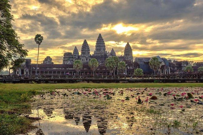Siem Reap Escapade Temple Tours