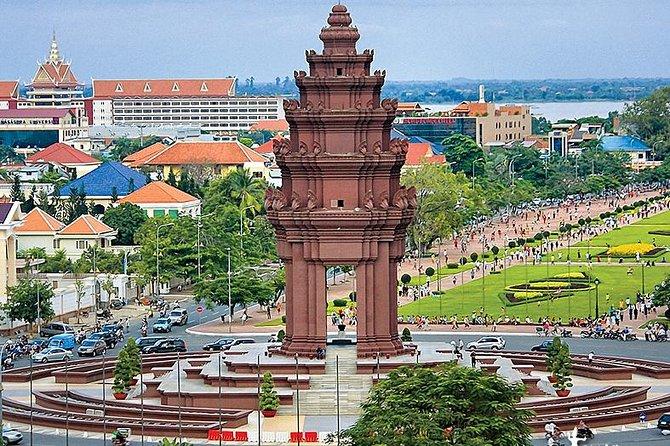 Exclusive City Tour In Phnom Penh