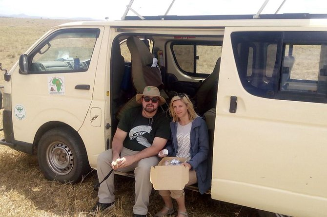 Masai Mara Full Day Tour from Nairobi, Naivasha or Nakuru photo 1