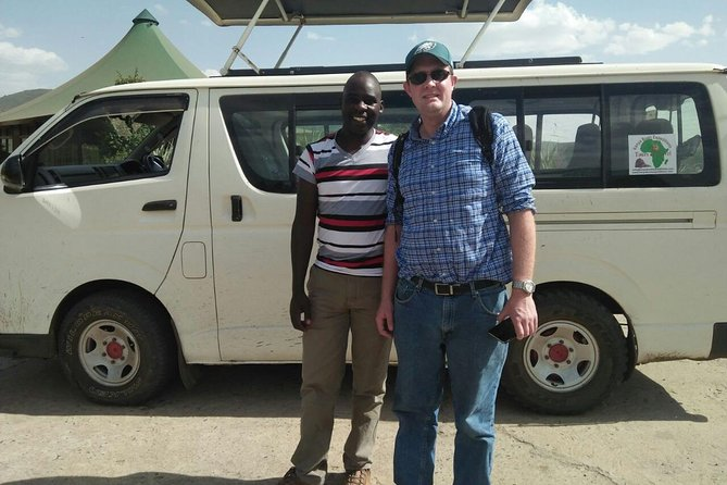 Maasai mara & Lake Nakuru National park tour photo 4