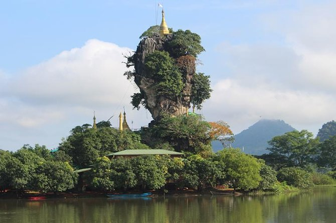 Hpa An Two Days Trips From Yangon