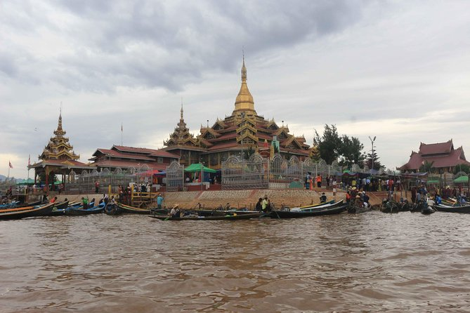 4 days Tour of Yangon and Inle Lake