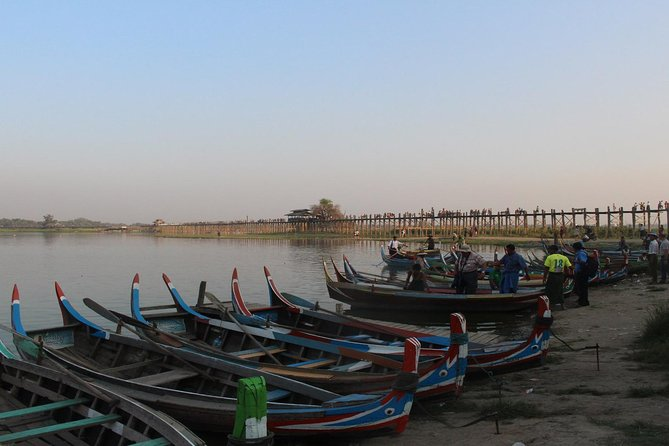 4 Days Trip To Kyaikhtiyo Pagoda & Mandalay