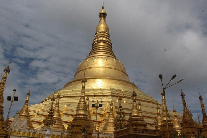 8 dias vislumbres de Mianmar
