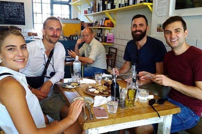 E-Bike Food & Culture experience in Cape Town