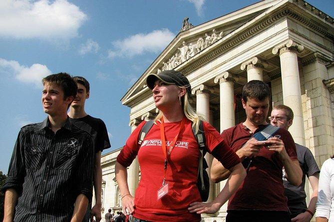 Visite à pied de 3heures à Munich sur l'histoire du Troisième Reich