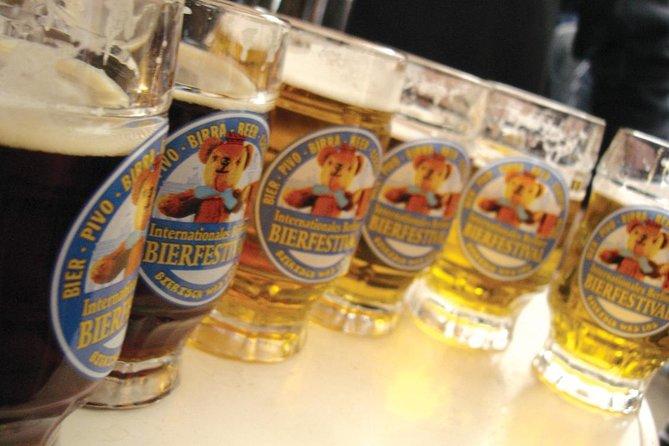 Munich 4-Hour Beer Tour
