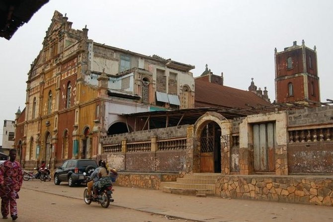 Visit of Porto Novo: the Capital of Benin