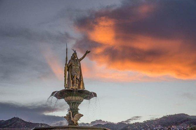 Cusco by Night: Planetarium Cusco, Dinner, and Pisco Sour