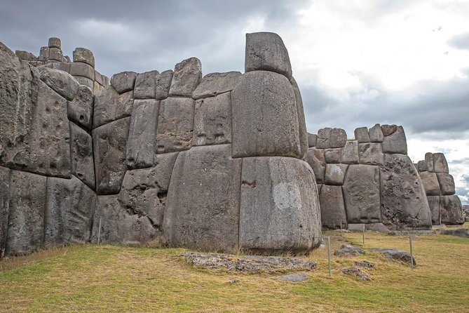 Private Cusco, Puka Pukara, Tambomachay and Sacsayhuaman Full-Day Tour photo 1