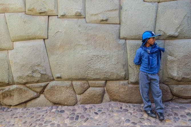 Private Cusco, Puka Pukara, Tambomachay and Sacsayhuaman Full-Day Tour photo 2