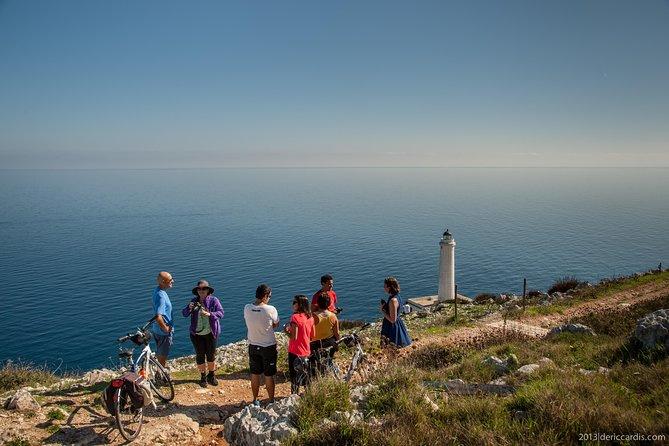 Otranto and Surroundings Full-Day Bike Tour