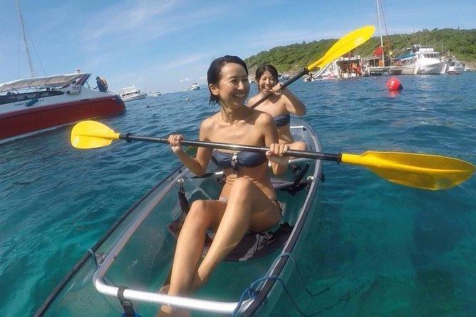 Racha Yai Fun Water Aktivitäten