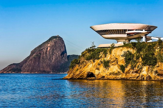 Museums of Modern and Contemporary Art in Rio and Niteroi photo 1