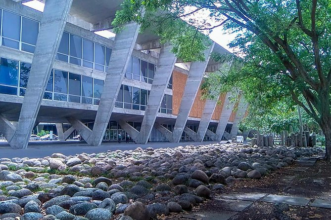 Museums of Modern and Contemporary Art in Rio and Niteroi photo 6