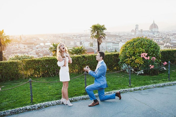 Marriage Proposal Photographer in Florence photo 1