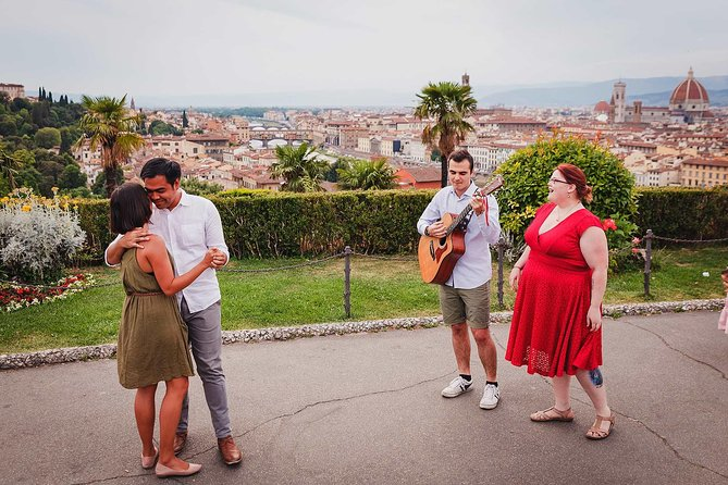 Marriage Proposal Photographer in Florence photo 2