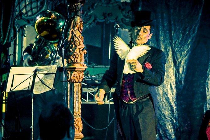 Melbourne Illusionaire Magic & Comedy Show