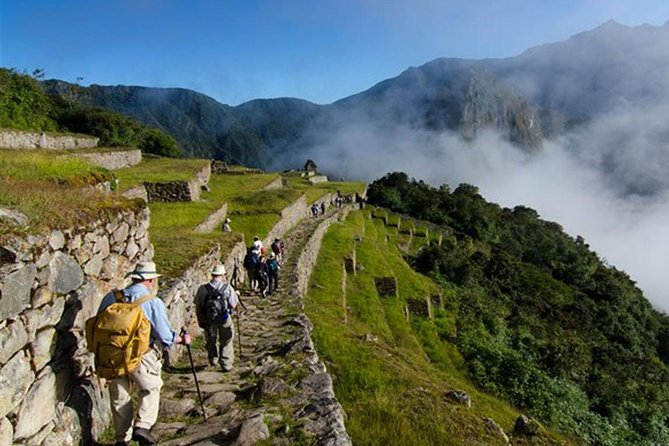 Inka Trail 2 days 1 night