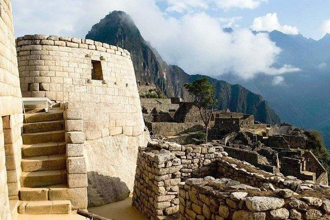 Discovering Mystic Machu Picchu full day tour from Cusco photo 6
