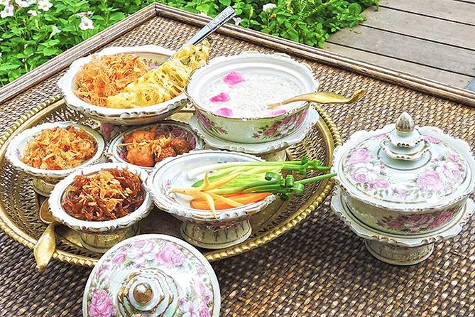 4 Corners of Thailand: A Taste Sensation Food Tour in Hua Hin