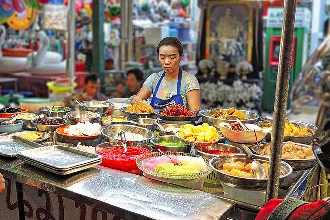Sunset Local Eats Food Tour in Hua Hin