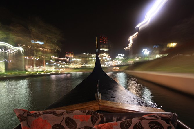Magical Gondola Night Rides in Durban photo 1