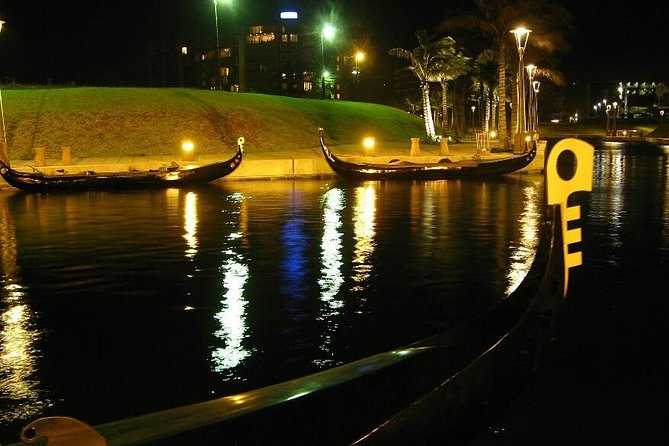 Magical Gondola Night Rides in Durban photo 2