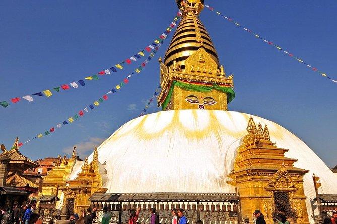 Nagarkot Full-Day Hiking Tour from Kathmandu