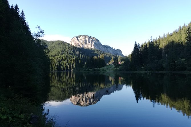 Red Lake and the Bicaz Gorges Day Tour