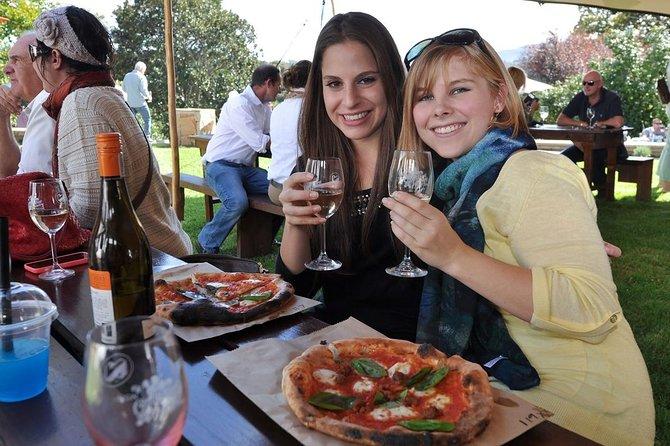 Wine Tasting at Elgin's Cool Climate Vineyard Tour Cape Winelands