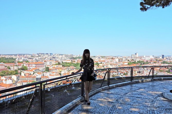 Private Tour: Explore the Places and the Unseen Sides of Lisbon