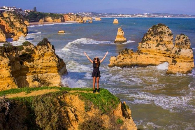 Algarve Coast to Coast - 3 Days Private Tour from Lisbon (all included)