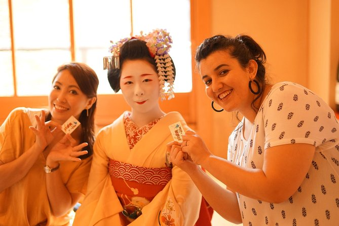 Enchanted Time with Maiko: Main Tour