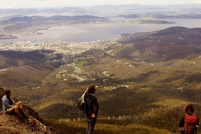 Mt Wellington Morning Guided Summit Hike