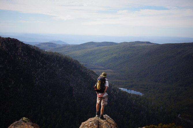 Tarn Shelf Hiking Tour - Mount Field National Park