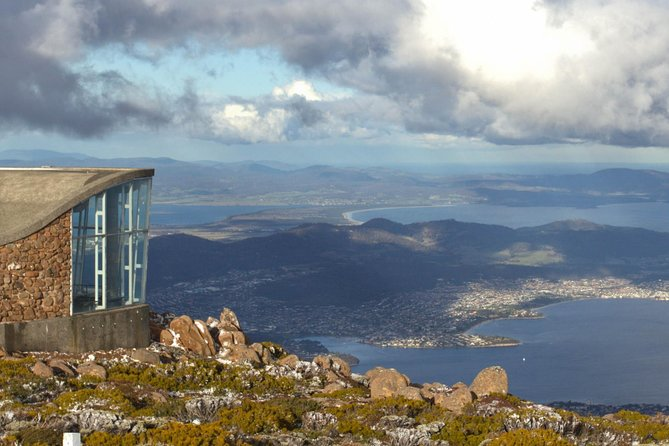 Half-Day Mt Wellington Summit Tour from Hobart