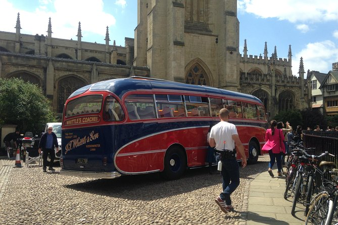 Inspector Morse, Lewis, and Endeavour Locations Private Walking Tour in Oxford photo 1