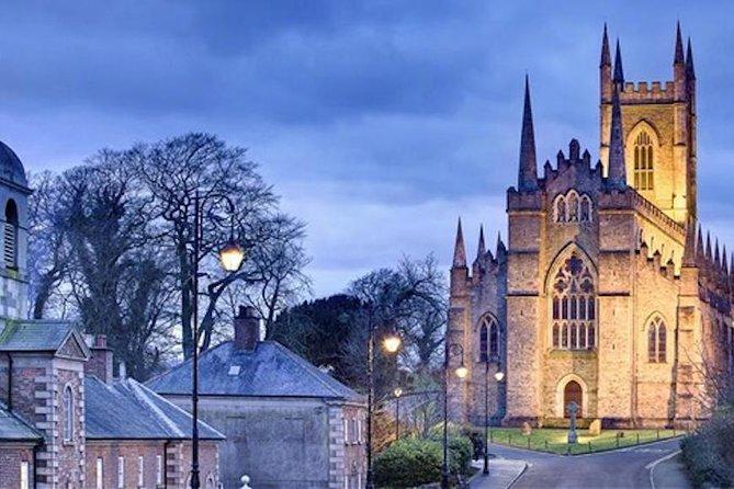 Tour Downpatrick - the Home of Ireland's Patron Saint