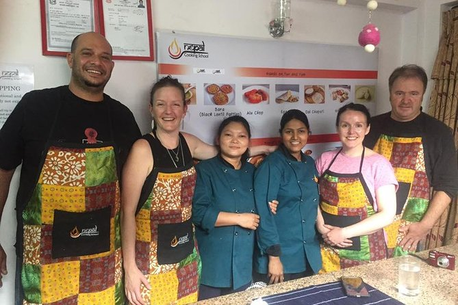 Nepal Cooking School photo 1