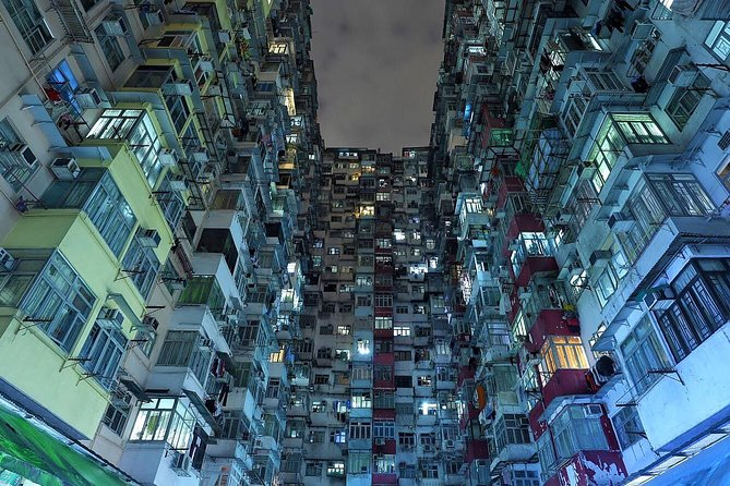 Private Half Day Tour: Hidden Gems of Old Hong Kong Island