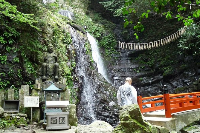 Inunakisan Mountainous Area Hiking Tour