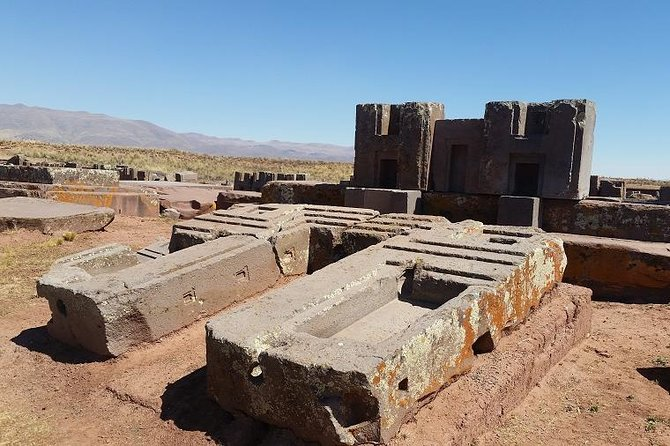 Tiwanaku Temple Full-Day Tour
