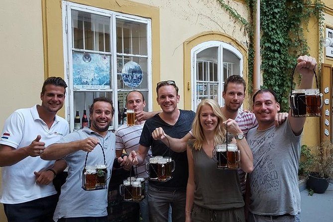 The Delicious Beer Tour