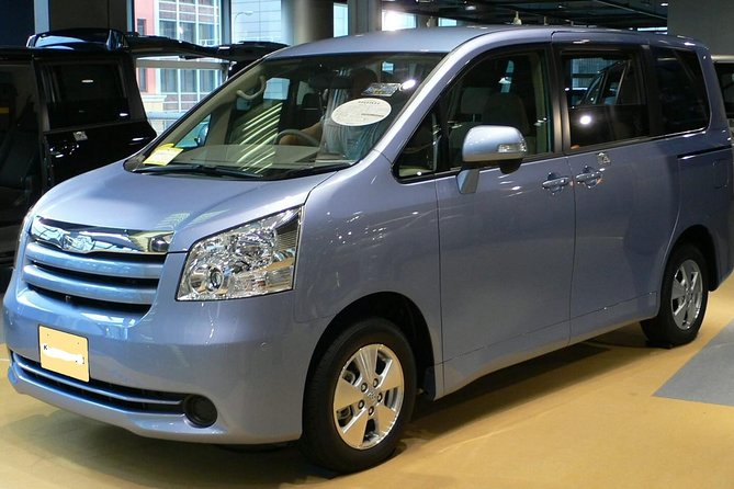 Private One-Way Transfer from Nairobi