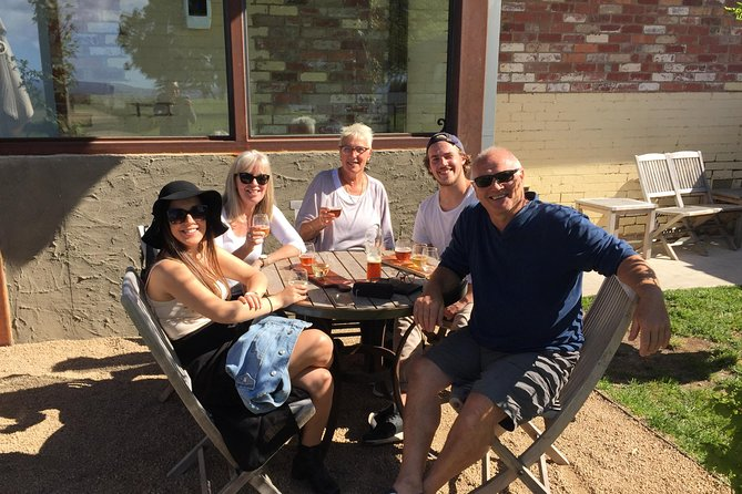 EPIC Yarra Valley Wine Tasting Tour Departing from Melbourne - Weekdays Only photo 2